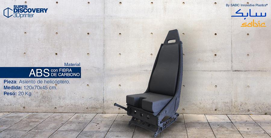 granza-material-silla-helicoptero